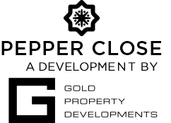 Pepper Close - Gold Property Developers